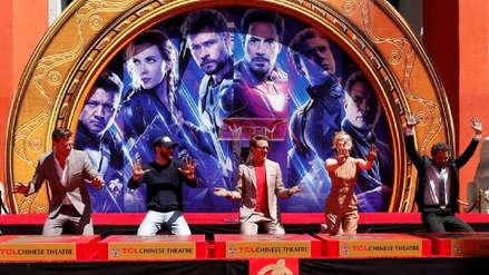 Avengers Endgame: Las cifras millonarias que Marvel espera romper con su última película