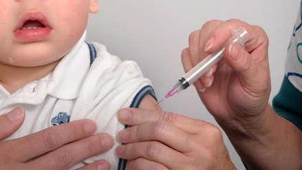 Los cinco mitos más frecuentes relacionados a las vacunas
