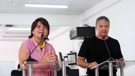 Arzobispo José Antonio Eguren desiste en denuncia contra la periodista Paola Ugaz