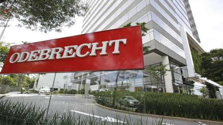 Procurador Ramírez: Odebrecht ya pagó S/80 millones como primera cuota de reparación civil