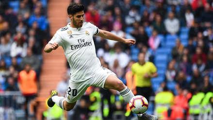 ¡Sorprendente! Real Madrid rechazó millonaria oferta por Marco Asensio