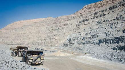 SNMPE: Inversión minera crecerá y llegaría a los US$6,000 millones en 2019