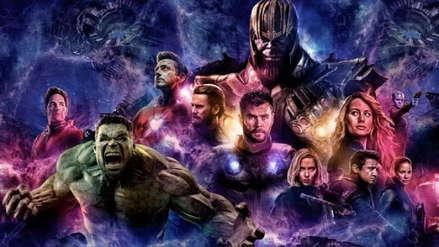 Disney confirmó las fechas oficiales de las próximas películas de Marvel Studios