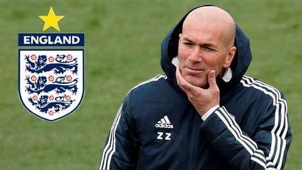 Real Madrid: Zinedine Zidane pidió el fichaje de la perla de Inglaterra