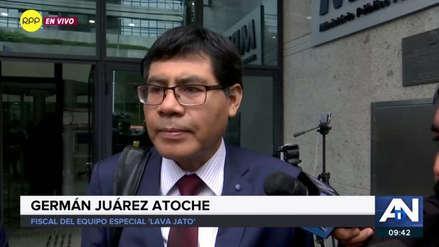 Jorge Barata confirmó la existencia del 'Club de la Construcción' en interrogatorio en Brasil