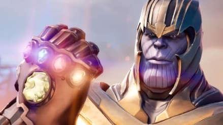 (Spoilers) Avengers: Endgame | Protagonista juega popular videojuego durante la película