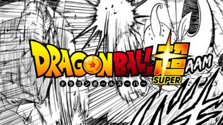 Dragon Ball Super | ¡Los poderes divinos de Majin Buu han despertado! Moro recibe una paliza