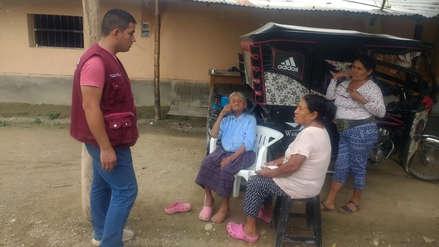 Anciana de 100 años contará con su DNI y accederá al SIS y otros programas asistenciales