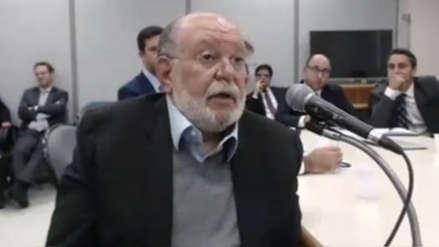 Leo Pinheiro | Fiscalía de Brasil autorizó la declaración del expresidente de la constructora OAS