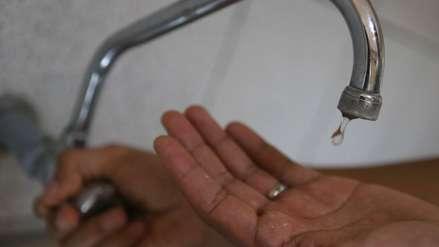 Sedapal cortará el servicio de agua este domingo en estos tres distritos