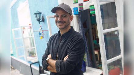 Los artistas de la farándula felicitan a Ricardo Morán por convertirse en padre