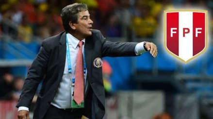 Selección Peruana entre los candidatos de Jorge Luis Pinto para ganar la Copa América