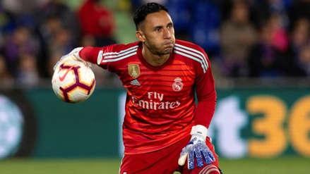 Real Madrid: Keylor Navas tiene números de 'Zamora', pero podría irse a fin de temporada
