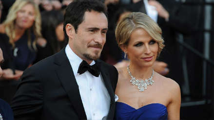 La esposa del actor mexicano Demian Bichir se suicidó, según el forense