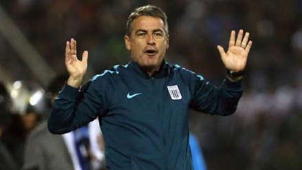 Pablo Bengoechea habló sobre su posible regreso a Alianza Lima