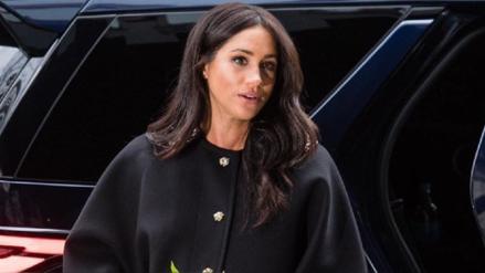 Meghan Markle: ¿Cuántos meses de descanso post parto se tomará la duquesa de Sussex?