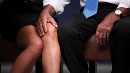 Acoso sexual, ¿qué podemos hacer al respecto?