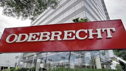 México prohíbe contrataciones públicas con Odebrecht por tres años