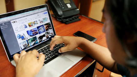 Indecopi podrá pedir de oficio el bloqueo de páginas que transmiten ilegalmente películas online