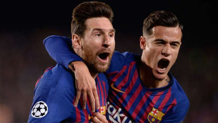 ¡Con toda su artillería! Messi y Suárez encabezan convocatoria para  ganar LaLiga Santander