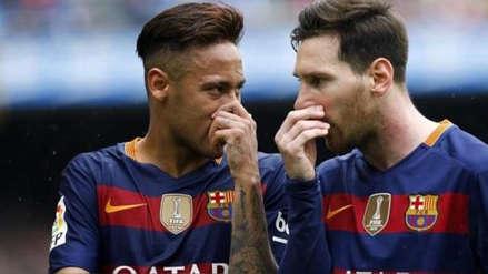 Neymar reveló la razón de su salida de Barcelona en 2017