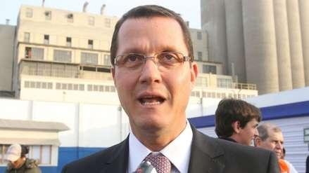 Barata dijo que en el gobierno de Toledo también se pidieron coimas por el tramo 4 de la Interoceánica
