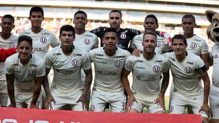 El once de Universitario de Deportes ante Sporting Cristal por la Liga 1 Movistar