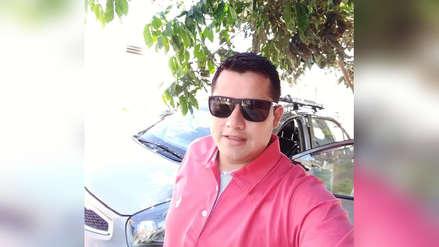 Chiclayo: Sicarios matan a joven contador de un balazo en la sien por presunto ajuste de cuentas