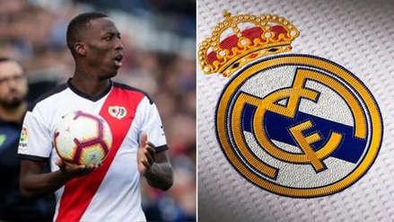 ¡Vuelve! Luis Advíncula convocado para el partido ante el Real Madrid