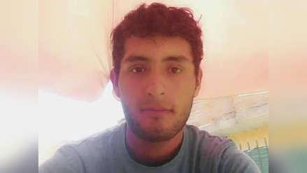 Huancayo: Policía halló el cadáver de universitario desaparecido hace una semana