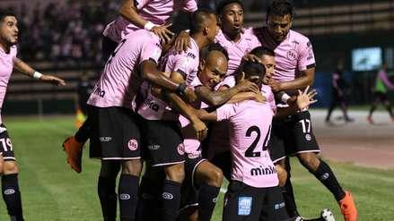 Sport Boys venció por 2-1 a Pirata y logra su primer triunfo en Liga 1 Movistar