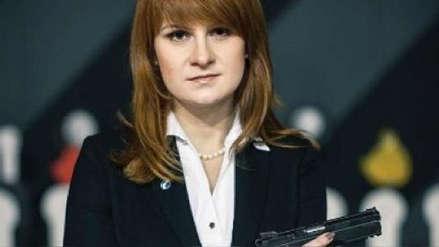 La espía rusa María Butina fue condenada por Estados Unidos a 18 meses de prisión