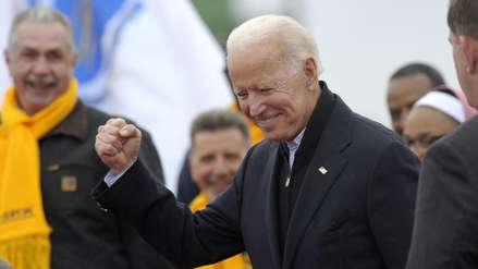 Joe Biden logra $6,3 millones en su primer día de campaña, récord entre demócratas