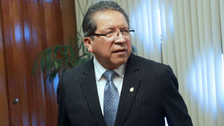 Pablo Sánchez considera