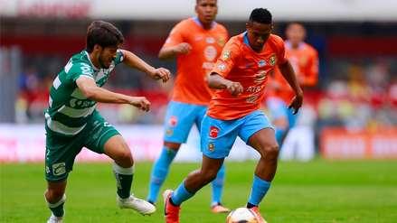 América 1-0 Santos: resumen del minuto a minuto del partido del Clausura por la Liga MX