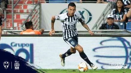 Monterrey 2-2 Necaxa: resumen del minuto a minuto del partido por Clausura de la Liga MX