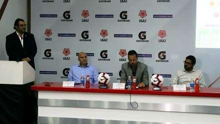 Segunda División: FPF confirmó que solo ascenderá el campeón de la LIGA 2