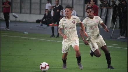 Sporting Cristal vs. Universitario de Deportes: Alejandro Hohberg le dio agónico empate a los cremas