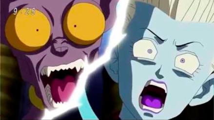 Dragon Ball Super | Se revelan los secretos de los dioses de la destrucción [Galería]