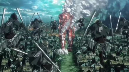 ¡Ya está aquí! 'Attack On Titan' presenta su nuevo opening de la segunda parte de su tercera temporada