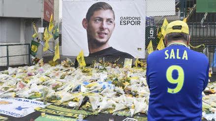 Filtran fotos del cadáver de Emiliano Sala y la policía inicia investigación para dar con los responsables