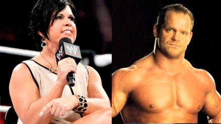 Vickie Guerrero quiere que Chris Benoit sea nominado al Salón de la Fama de WWE