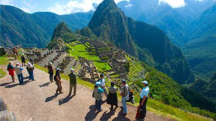 Mincetur: Llegada de turistas extranjeros crece 2,1% en primer trimestre de 2019