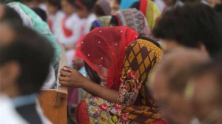 Sri Lanka prohíbe cubrirse el rostro a una semana de atentados que dejaron más de 250 muertos