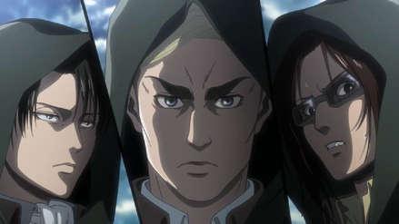 'Attack on Titan' regresa este domingo: ¿Dónde ver y a qué hora se estrena la segunda parte de la tercera temporada?