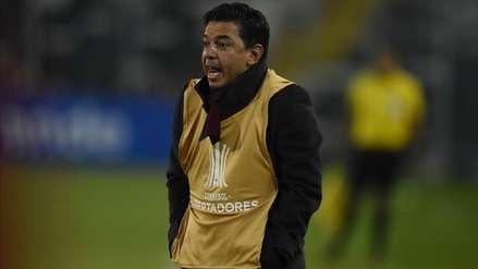 ¿Dejará River Plate? Club importante de Europa puso la mira en Marcelo Gallardo
