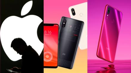 Adolescente demanda a Apple, el robo a Xiaomi en Perú y 'Avengers Endgame': la semana en NIUSGEEK