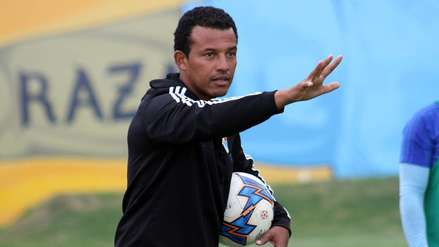 Pablo Zegarrá dejó de ser director técnico de Pirata FC