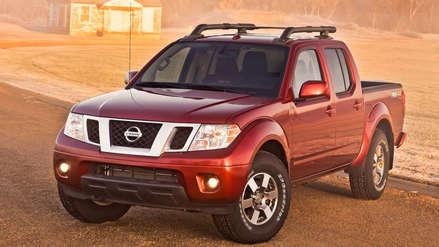 Indecopi: Autos marca Nissan presentarían falla en bolsa de aire