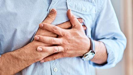 Muerte súbita: ¿Qué es y qué males al corazón la desencadenan?